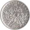 5Francs1960revers.png