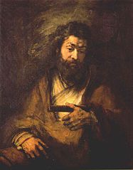 Apostle Simon