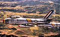 67th Fighter-Bomber Squadron North American F-86F-25-NH Sabre 52-5371.jpg