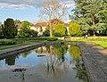 6979 Pond in rose garden (14006924330).jpg