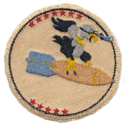75th Bombardment Squadron - SAC - Emblem.png