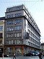 7 Prospekt Shevchenka, Lviv (01).jpg