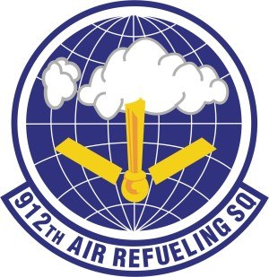 912th Air Refueling Squadron - Image: 912th Air Refueling Squadron