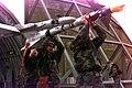 951228-F-4867P-006 Marines prepare to load a AIM-9x Sidewinder missile onto a USMC FA-18 Hornet.jpg