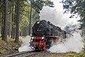 99 7222-5, Germany, Saxony-Anhalt, Schierke Railway station (Trainpix 216249).jpg
