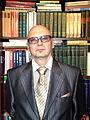 A.V. Speransky, Russian historian.jpg