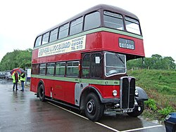 AEC Regent V MD3RV (956 AJO) - rainy day.jpg