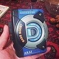 AKAI PM-30 Stereo Radio Cassette Player - G55 Hard Shock - Sound force - Bass Boost - FM Stereo AM.jpg