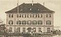 AK - Parsberg - königliches Bezirksamt - um 1915.jpg
