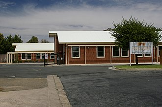 ARTC Asset Management South and West offices in Wagga Wagga ARTC Asset Management.jpg