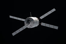 ATV-3 approaches the International Space Station 5.jpg
