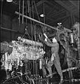A Merlin Is Made- the Production of Merlin Engines at a Rolls Royce Factory, 1942 D12142.jpg