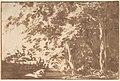 "A Path in the ""Haagse Bos"", The Hague MET DP800110.jpg"