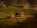 A Pic-Nic Party (detail) at the Brooklyn Museum (80741).jpg