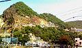 A View of Indrakeeladri Hill at Vijayawada 02.jpg
