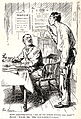 A doctor examines a military recruit suffering from a speech Wellcome V0011501.jpg