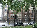 A lot of bay windows, Pancras Road, London.jpg