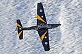 A low flying RAF Tucano through Dunmail Raise (geograph 6033185).jpg