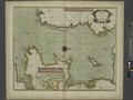 A new chart of the IRISH SEA NYPL1640576.tiff