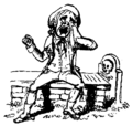 A weeping Will-oh! (Punch, 17 July 1841).png