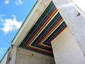 Abandoned Home Rainbow Ceiling (6549991763).jpg