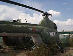 Abandoned aircraft museum at Khodynka airdrome (7721087970).jpg