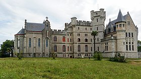 Image illustrative de l'article Château d'Abbadia