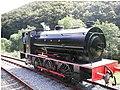 Abergwili Steam Railway, Carmarthenshire - geograph.org.uk - 388807.jpg