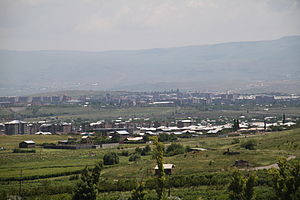 Abovyan city, Armenia.JPG