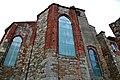 Abside della chiesa di San Francesco (Lucignano) 2.jpg