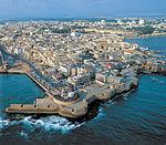 Acre - Akko 13 - Aerial View (6658919993).jpg