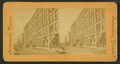 Adams (?) Street, Chicago, from Robert N. Dennis collection of stereoscopic views.png