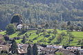 Adlisberg - Witikon - Alte Kirche - Loorenchop IMG 4230.JPG