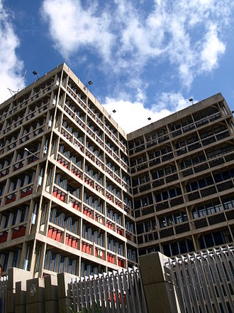 University of the Andes (Venezuela) - Faculty of Economic and Social Sciences at Universidad de Los Andes.