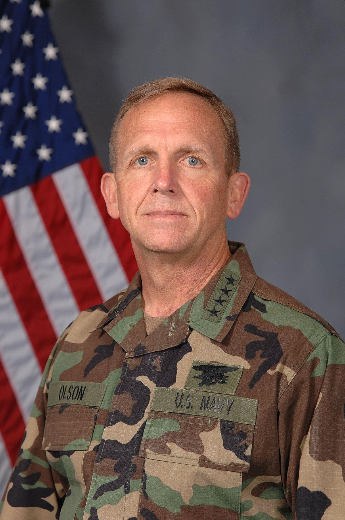 Eric T  Olson - Wikipedia