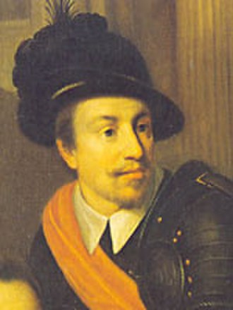 Adolf of Nassau (1540–1568) - Adolf van Nassau