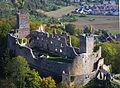 Aerial View - Burg Rötteln13.jpg
