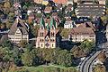 Aerial View - Freiburg im Breisgau-Herz-Jesu-Kirche.jpg