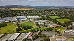 Aerial perspective of St Joseph's College in Ferntree Gully.jpg