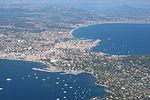 Aerial photograph of Antibes Juan-les-Pins (1).jpg