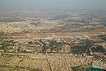 Aerial view of Karachi Quaid-e-Azam Int'l.jpg