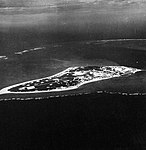Aerial view of Sand Island, Midway Atoll, on 24 November 1941 (80-G-451088).jpg