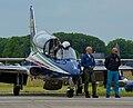 Aermacchi MB-339, Frecce Tricolori (9049217246).jpg