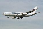 Aeroflot - Russian Airlines Ilyushin Il-96-300 RA-96008 (29436967404).jpg