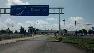 Durango International Airport airport in Mexico