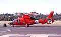 Aerospatiale MH-65C Dolphin (6196484807).jpg