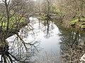 Afon Llugwy immediately upstream of Pont Ty-hyll - geograph.org.uk - 403414.jpg