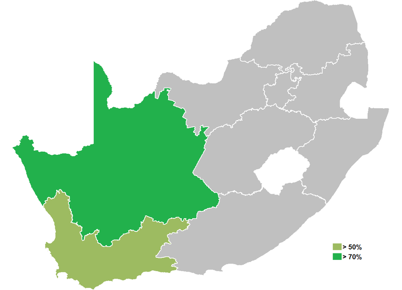 Bestand:Afrikaansdistrib.png