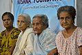 Aged Women Residents - Janasiksha Prochar Kendra - Baganda - Hooghly 2014-09-28 8288.JPG
