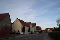 Ahlendorf, Dorfstraße.JPG